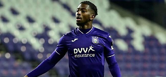Foto: 'Anderlecht neemt beslissing over transfer van Diaby'