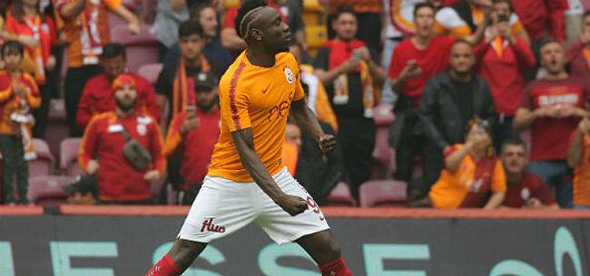 Foto: 'Club gokt en zet gigantische aankoopoptie in contract Diagne'