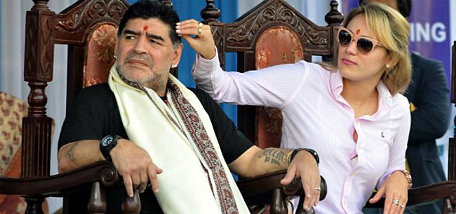 Foto: Diego Maradona: