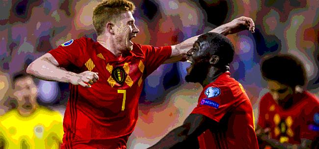 Foto: VN-lezer heeft gekozen: De ultieme XI van de Belgische competitie (2000-2020)