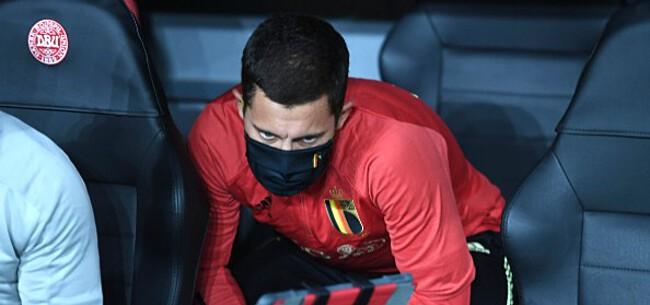 Foto: AS: 'Martinez jaagt Real op de kast met bankzitter Hazard'