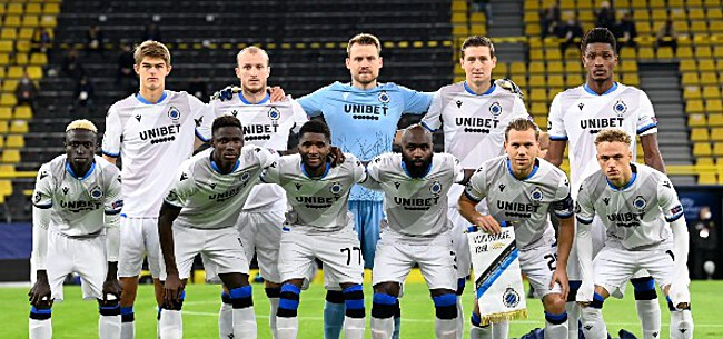 Foto: Media duiden unaniem één lichtpunt aan bij tegenvallend Club