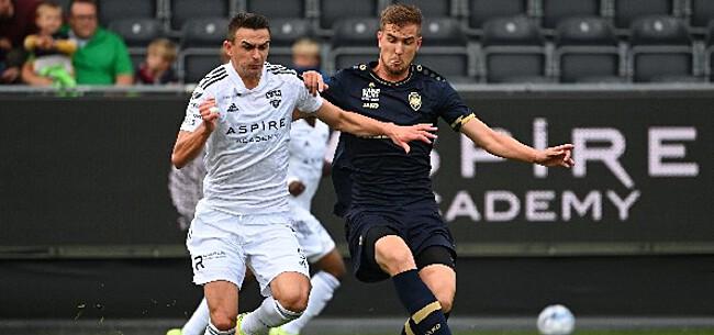 Foto: Antwerp moet drie spelers missen tegen Olympiakos
