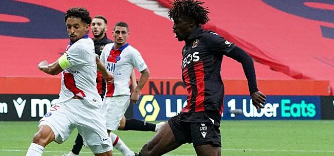 Foto: 'Anderlecht, Club Brugge en co grijpen definitief naast spits'