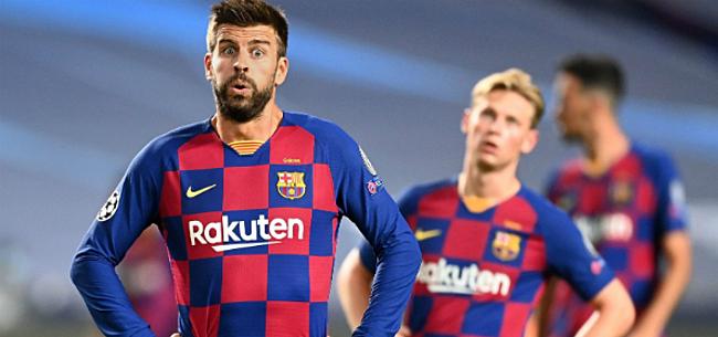 Foto: 'Koeman wijst vijf (!) Barça-sterren de deur: verrassing Coutinho'