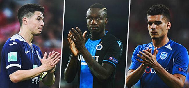 Foto: De flop tien: De grootste transferkaters van het seizoen