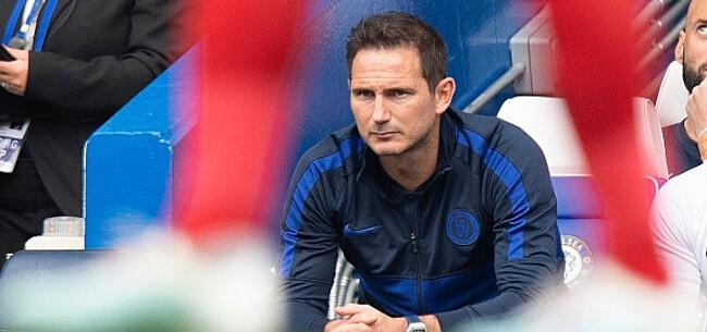 Foto: Lampard ergert zich aan 'arrogantie' van Liverpool