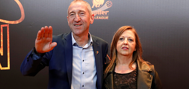 Foto: VD Elst doet straffe uitspraak over huidig Club Brugge