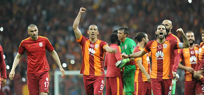 Foto: 'Galatasaray spendeert mogelijk miljoenen aan speler van Zulte Waregem'