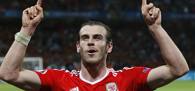 Foto: WAANZIN! Bale & co als ware helden onthaald bij thuiskomst