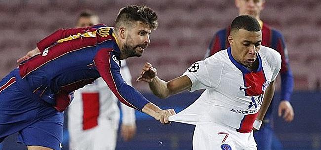 Foto: 'Barça neemt grote transferwraak op PSG'