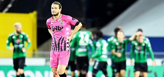 Foto: Gillet herkent Anderlecht niet meer