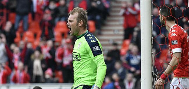 Foto: 'Standard volgt het voorbeeld van Anderlecht'