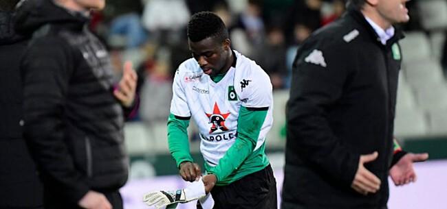 Foto: 'Cercle-middenvelder kan terecht bij vier clubs in Serie A'