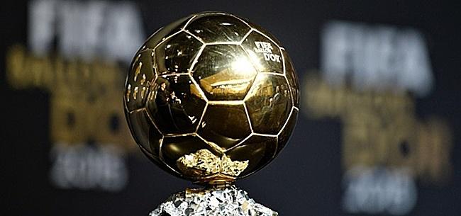 Foto: Ronaldo wijst opvolger Gouden Bal-winnaar aan