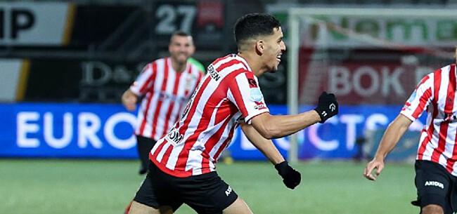 Foto: 'Lille OSC gaat voor doelwit van Club Brugge'