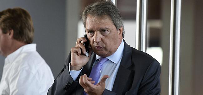 Foto: 'Anderlecht in vergevorderde onderhandelingen met Hamburg'