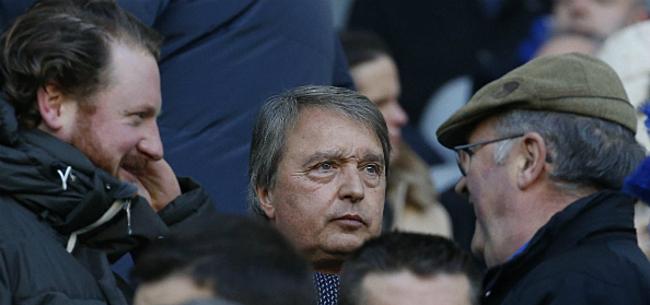 Foto: Anderlecht baalt van gemiste transfer: