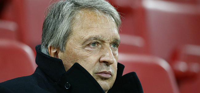 Foto: 'Anderlecht lijkt af te haken voor deze speler'