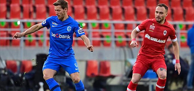 Foto: Antwerp, Genk en RSCA spelen voor bonus van 5 miljoen euro