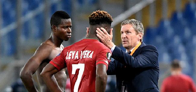 Foto: 'Doorgestuurd bij Anderlecht, maar Liverpool plant bod'