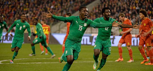 Foto: België lonkt weer naar Ivoorkust: