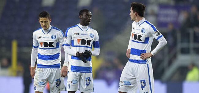 Foto: 'Vandeputte (ex-AA Gent) kan naar België terugkeren'