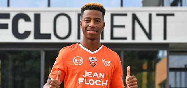 Foto: 'Eerste club informeert al voor transfer Lokilo'