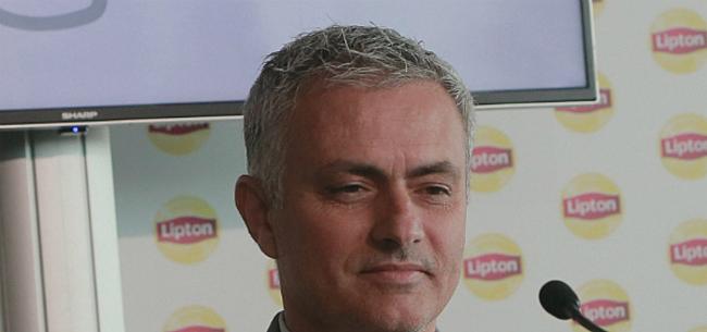 Foto: Vist Mourinho een Belg opnieuw op bij Manchester United?