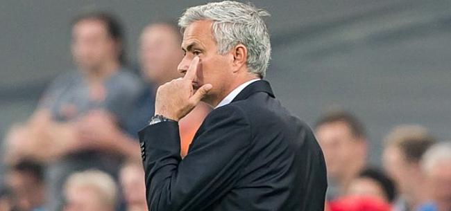 Foto: 'United bereidt bod voor op topspits van rechtstreekse concurrent'