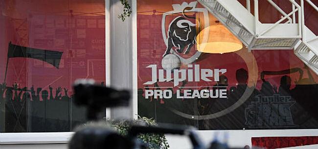 Foto: Pro League vs. Eredivisie: De grote kloof is verleden tijd