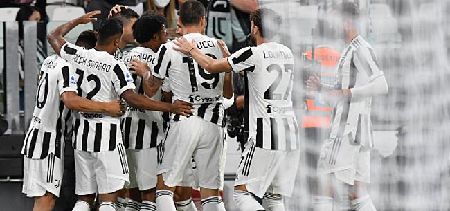 Foto: 'Newcastle wil 250 miljoen euro neerleggen bij Juventus'