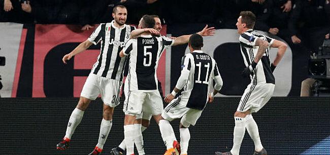 Foto: 'Eerste miljoenenbod geweigerd, Juventus geeft Braziliaan niet op'