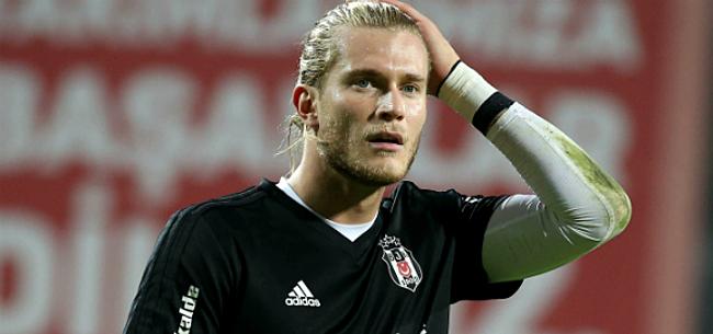 Foto: 'Karius gaat verrassende transfer maken'