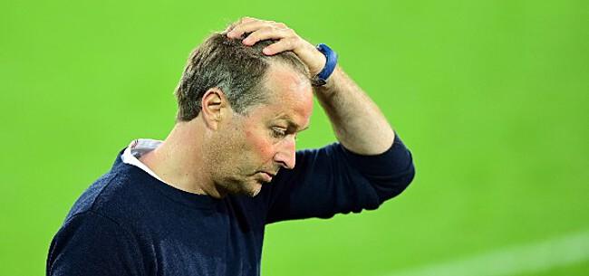 Foto: Deense bondscoach na Eriksen-incident: