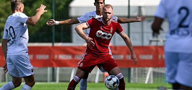 Foto: Standard geeft een 3-0-voorsprong alsnog weg tegen Rennes