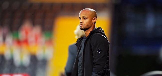 Foto: 'Anderlecht denkt aan verrassende naam als opvolger Kompany'