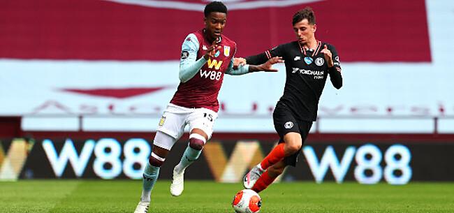 Foto: Chelsea zet scheve situatie recht en pakt driepunter bij Aston Villa