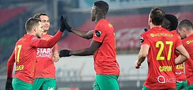 Foto: 'KV Oostende vindt versterking bij FC Köln'