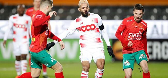 Foto: 'KVO, Standard en Mechelen strijden om middenvelder'