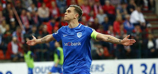 Foto: 'Vertrek Trossard steeds dichter: fraaie transfer in de maak'