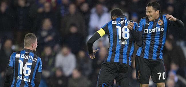 Foto: 'Ex-smaakmaker Club Brugge ziet terugkeer wel zitten'