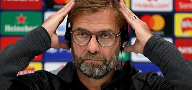 Foto: 'Liverpool mag fluiten naar komst EK-uitblinker'