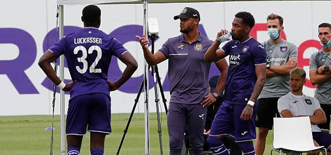 Foto: 'Anderlecht aast op twee smaakmakers uit de MLS'