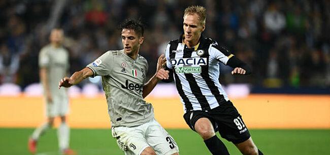 Foto: 'Teodorczyk moet in België carrière weer lanceren'