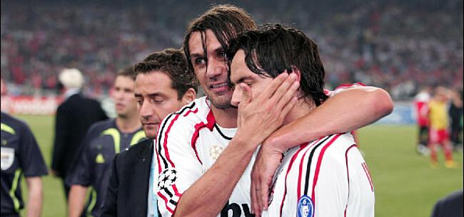 Foto: Brescia stelt absolute legende uit Italiaanse voetbal aan als coach