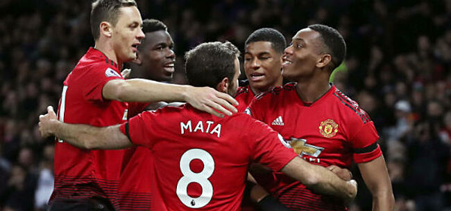 Foto: 'Man United mikt op drie sterren uit Ligue 1'