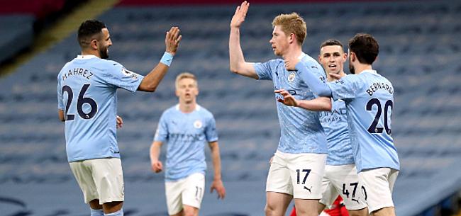 Foto: 'City wil Premier League choqueren met opvolger Agüero'