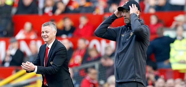 Foto: Liverpool en Man Utd doen Engeland daveren met hervormingsplan Premier League