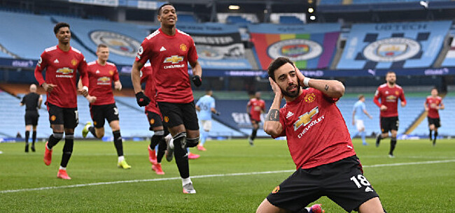 Foto: 'Manchester United mengt zich in strijd om ex-Genkie'